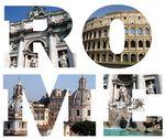 Rome bezoeken in mei